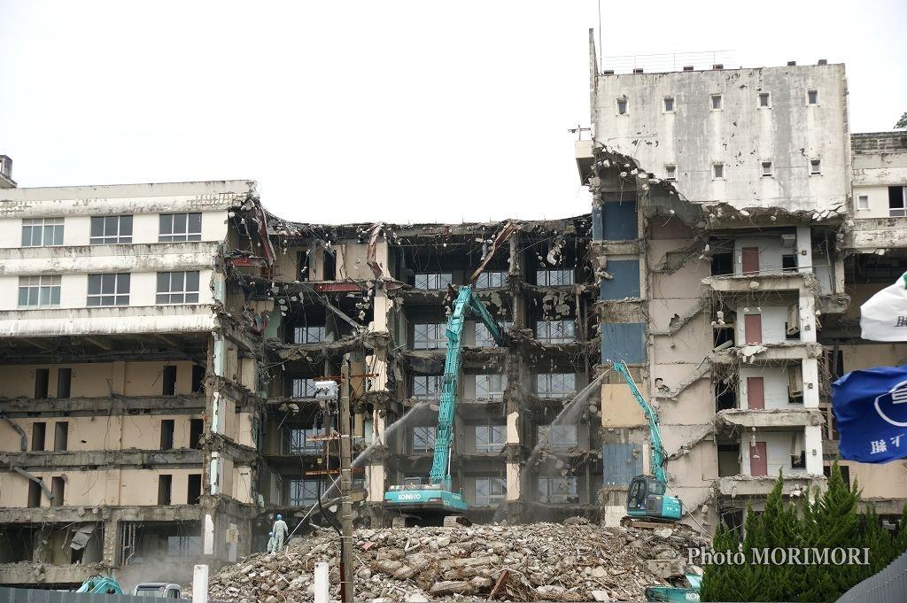 廃墟 えびの ホテル 市 えびの 市
