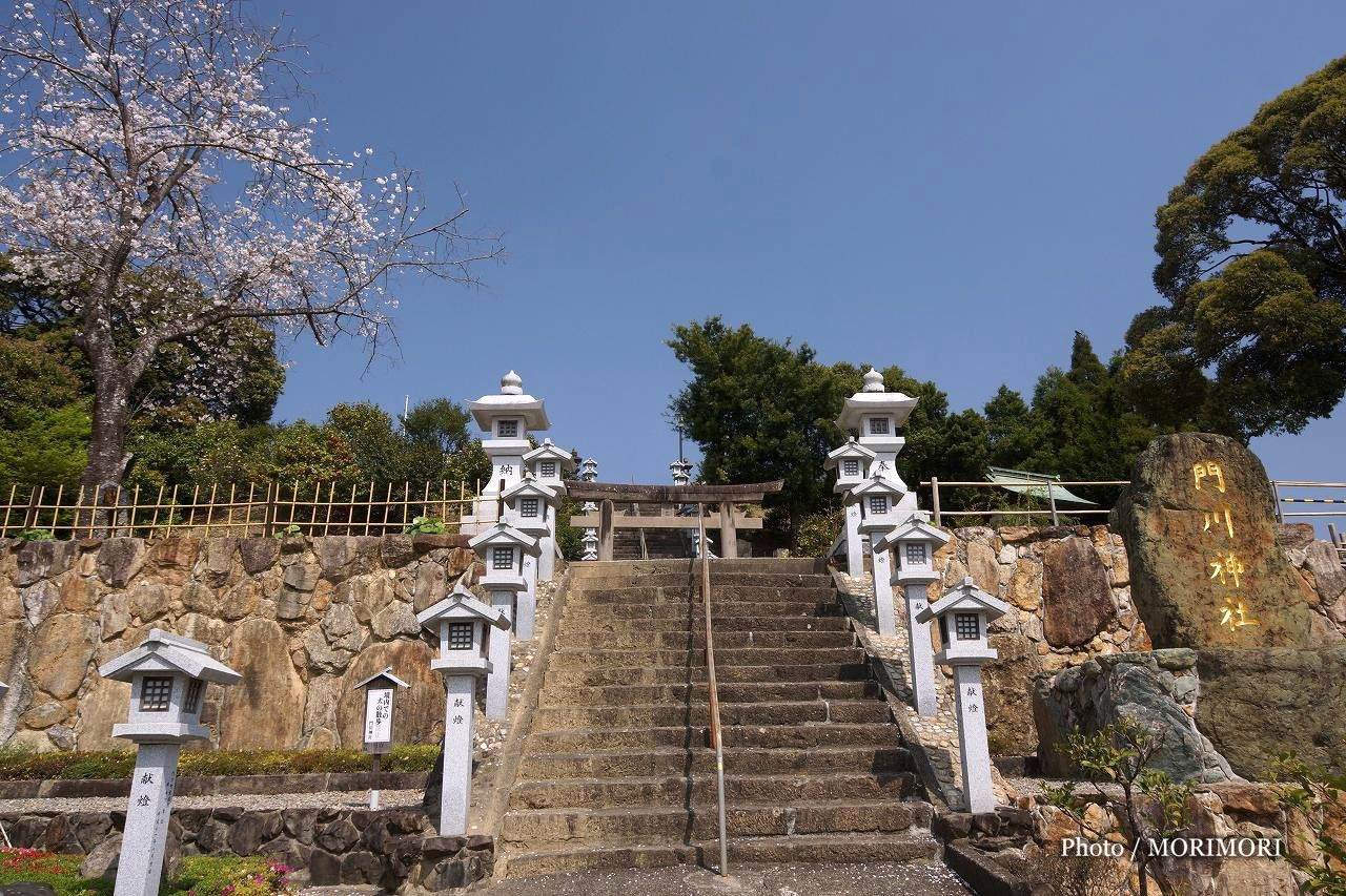 門川神社|宮崎県門川町
